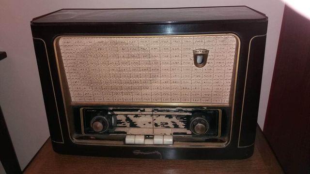 Stare radio GRUNDIG Typ 1041