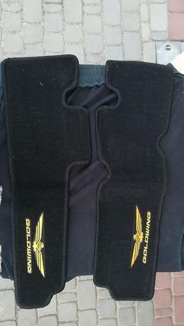 Dywaniki do kufrów Honda Goldwing 1800 nowe