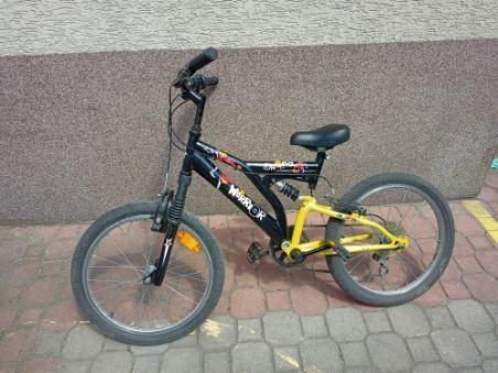 Sprzedam rower dla młodzieży