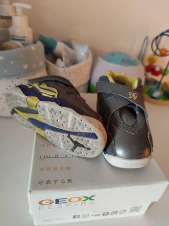 Vendo ténis Nike Jordan N.22
