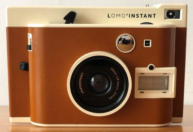 Okazja! Nie używany aparat do zdjęć LOMO'INSTANT Sanremo