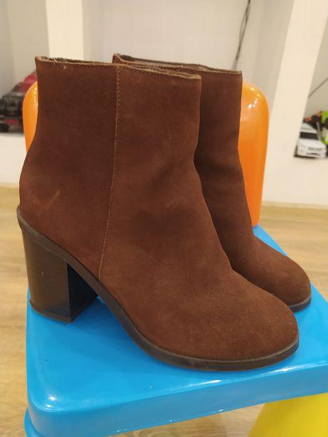 Стильные ботинки New Look р. 39