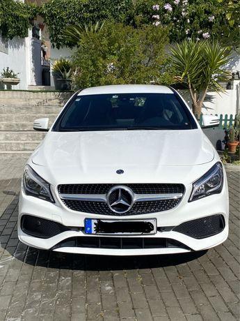 Mercedes CLA 180 d  AMG Line Automatico
