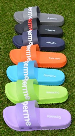 Детские сланцы шлепанцы шлепки вьетнамки Nike adidas найк адидас 30-35