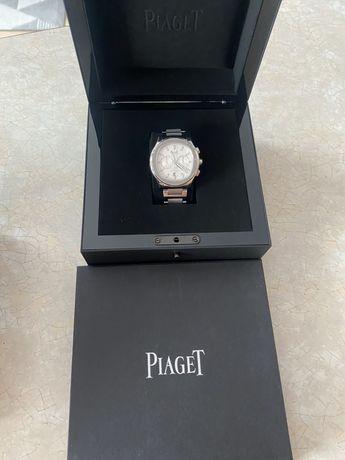 Piaget Polo S Chronograph Automatik