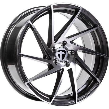 NOWE Felgi TOMASON Opel Hyundai Mazda Kia VW Skoda Ford Mercedes SEAT