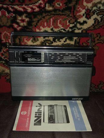 Радиоприемник VEF 216