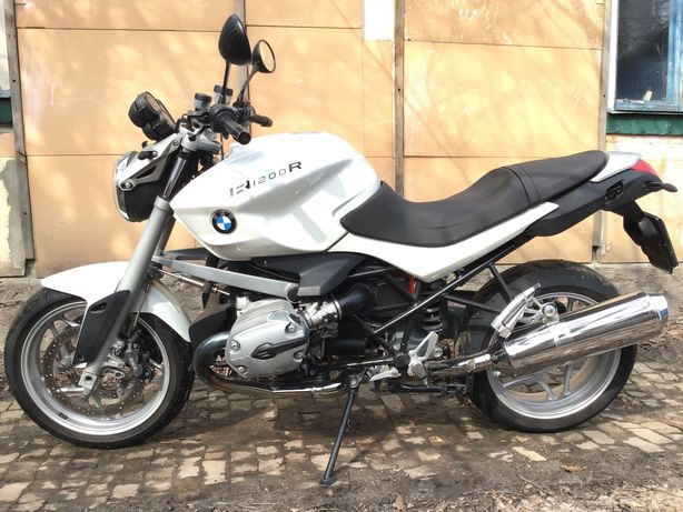 Продам BMW R1200R