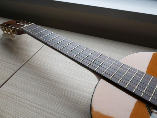 гитара Artista Segovia JB Player Rare, Made in Spain, solid cedar&rswd
