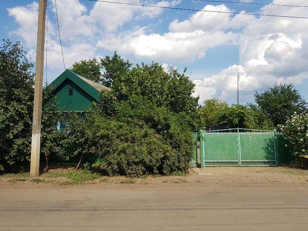 Продам жилой дом с участком в с.Кислице