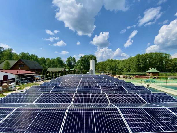 Panel Fotowoltaiczny Infinity Solar 450W