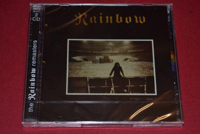 Rainbow «Finyl Vinyl» 2CD (1986) Фирменный! Запечатанный!