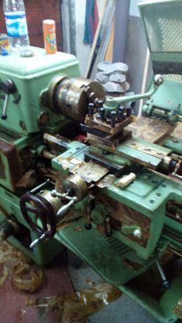 Токарные работы,проточка торм. дисков,маховиков,ремонт торм. супортов