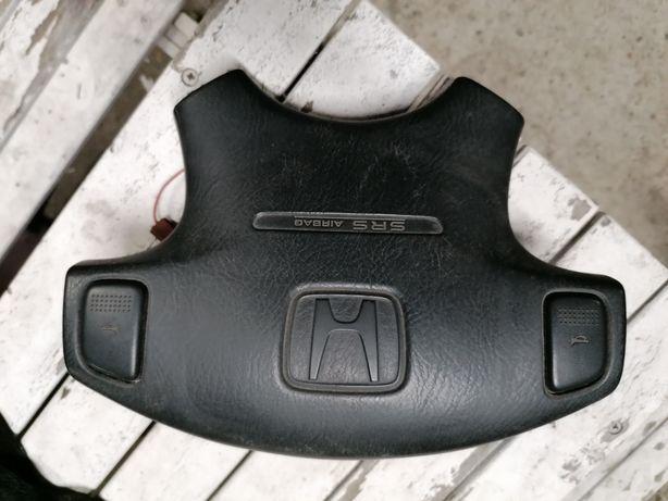 Poduszka powietrzna kierowcy Honda Accord VI