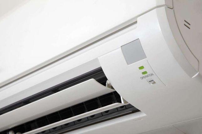 Instalação, Assistençia e Reparação-Ar Condicionado, Electricidade