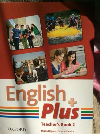 English Plus 2 SB i TB