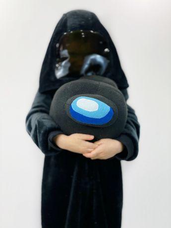 Кигуруми Among Us пижама Амонг Ас комбинезон костюм для мальчика
