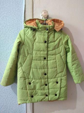 Распродажа детских курток напрямую из цеха от производителя!