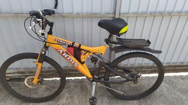 велосипед Ardis взрослый дисковые тормоза