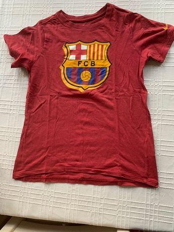 Koszulka FC Barcelona Nike
