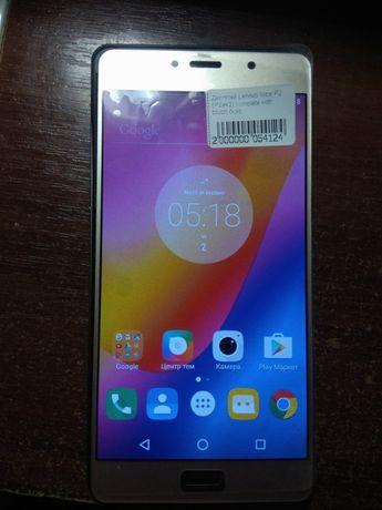 новый модуль LCD экран Lenovo vibe P2 a42