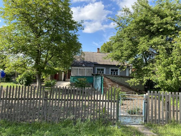 Продам участок (3 дома + гараж)