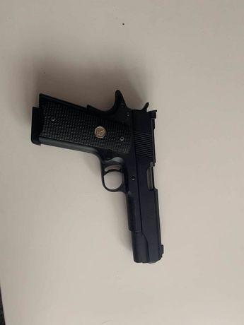 Colt R29 ARMY