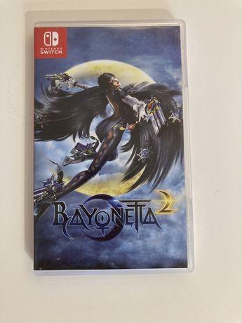 Bayonetta2. Nintendo Switch