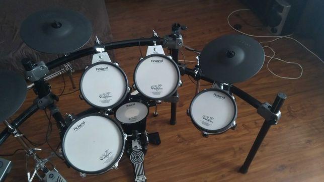 Perkusja elektroniczna Roland td 12