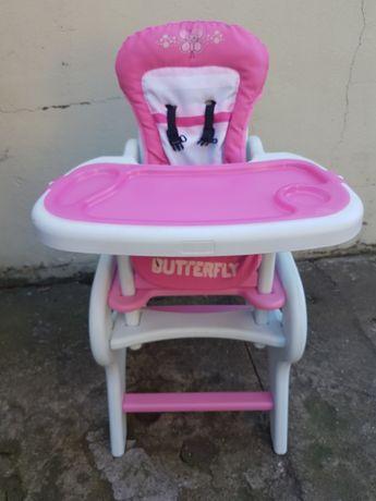 Krzeselko do karmienia,3w1