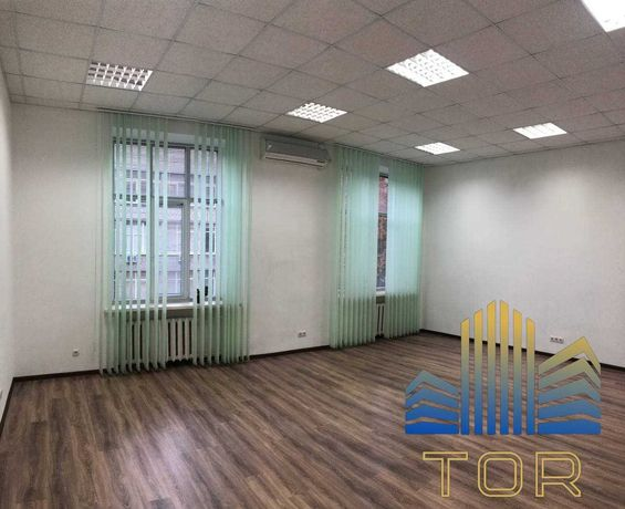 Сдам офис с новым ремонтом. Офисный центр, м. Ботанический сад
