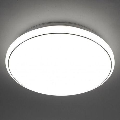 Plafon lampa sufitowa JUPITER Leuchten Direkt LED efekt gwiazd zimne