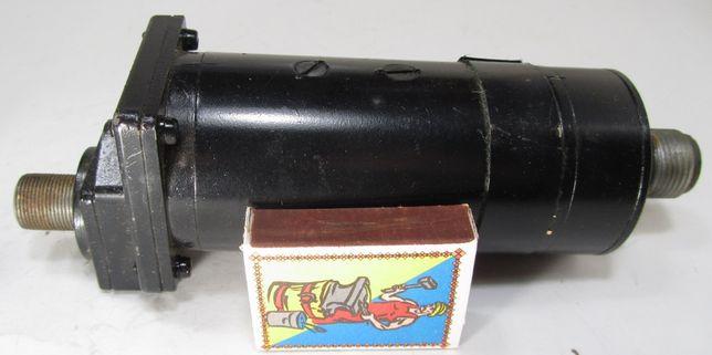 Электродвигатель стеклоочистителя с редуктором тип АС-2.