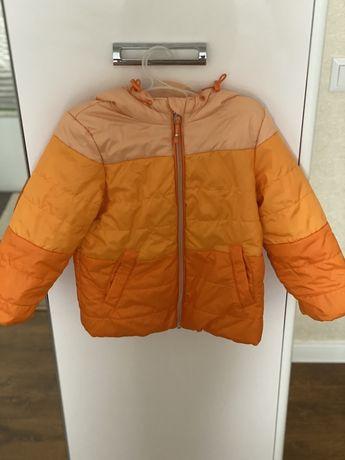 Куртка демисезонная O stin 98 см 2-3 года