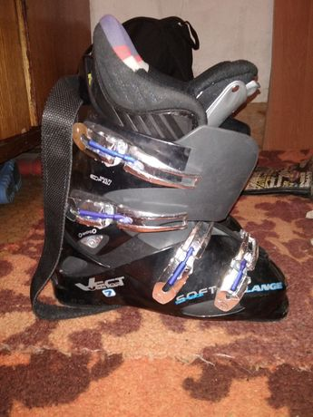 Buty narciarskie lange 42/43 27.5cm