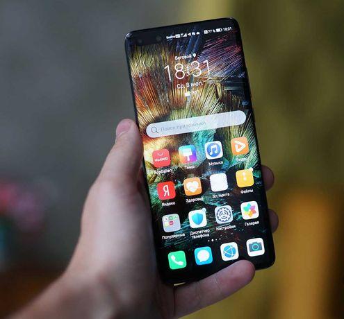Huawei P40 Pro Plus синий +ПОДАРКИ