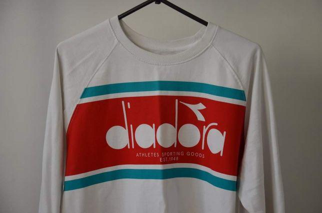 Diadora L (Fila, ellese, adidas, nike) світшот