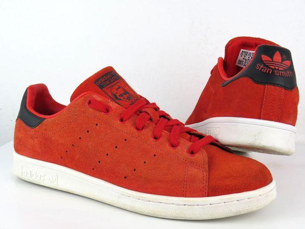 Adidas Stan Smith SKÓRA NAT buty r 43 -45%