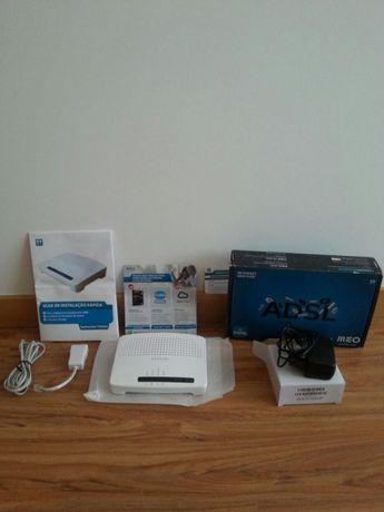 Router Techicolor (Novo)
