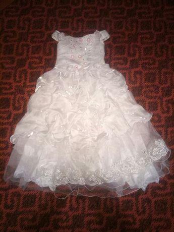 платье для новогодних празников