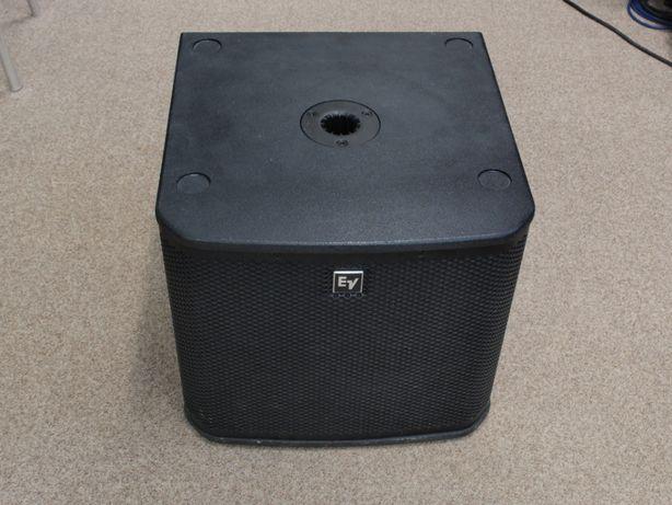 Kolumna głośnikowa Subbas Electro Voice ZX1-Sub