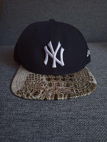 Fullcap NY czapka z daszkiem