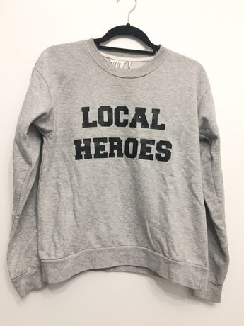 Bluza Local Heroes