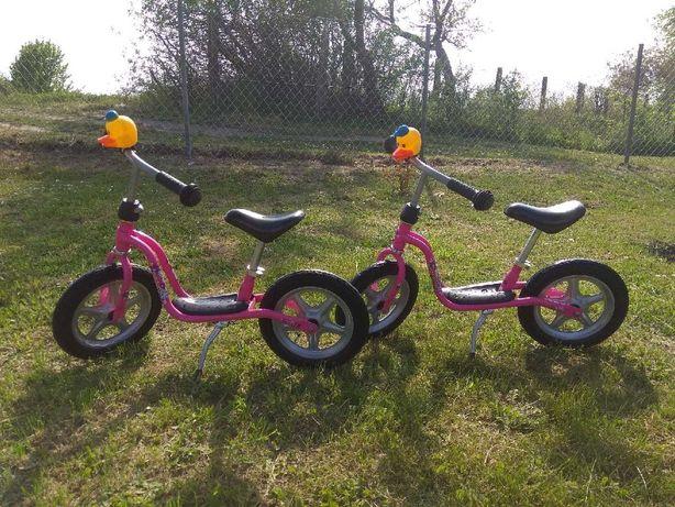 Rowerek dziecięcy PUKY