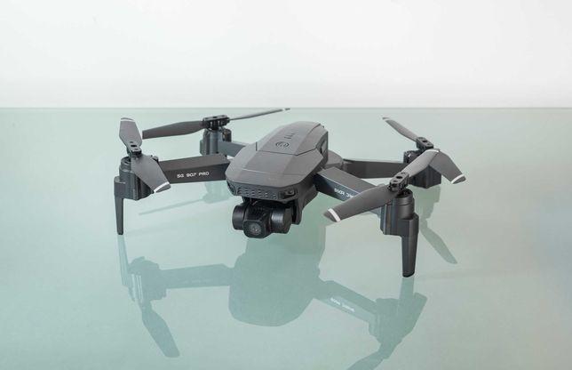 Drone SG 907 PRO [c/ mala transporte + extras] (novo)