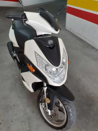 Scooter Lifan LF 125