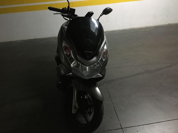 Aluguer de Moto