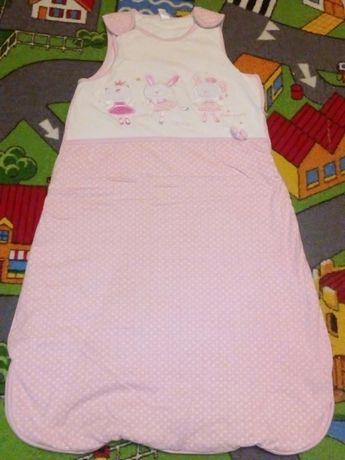 Śpiworek niemowlęcy r.68/74 Cool Club Smyk