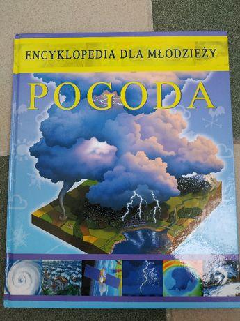 Encyklopedia dla młodzieży-POGODA