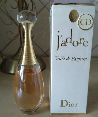 J`adore Voile de Parfum Christian Dior